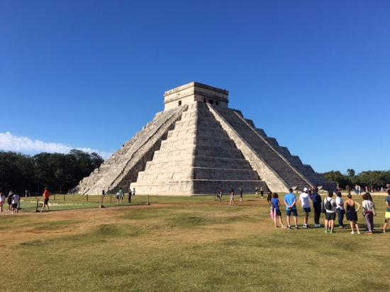 Viceroy Riviera Maya: Chichen Itza