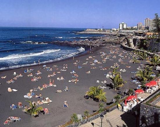 Picture of aparthotel noelia playa - Hotel noelia tenerife ...