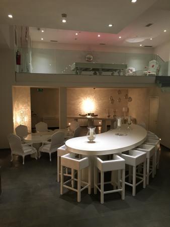 Hotel Home Florence: Sala Colazione