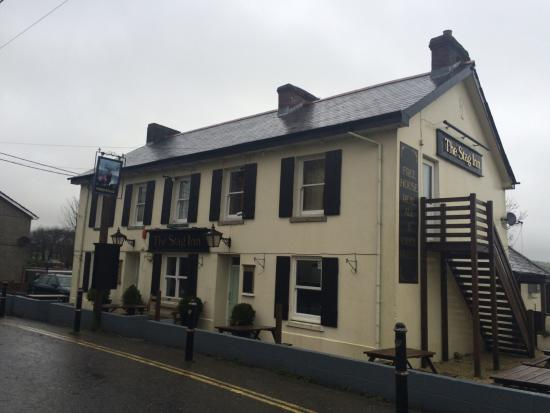 The Stag Inn, St Cleer