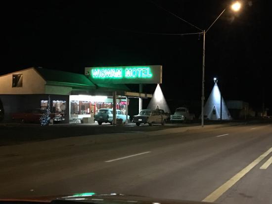 Wigwam Motel: photo3.jpg