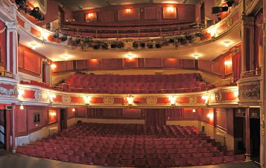 Hotels Near Theatre Royal Concert Hall Nottingham