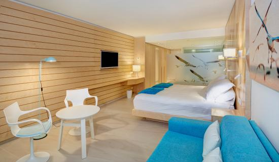Iberostar Hotel & Resorts: Guest Room