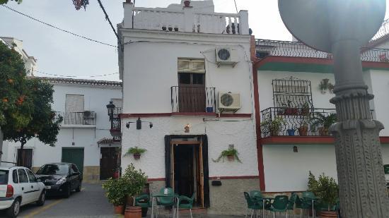 El Picota Andaluz