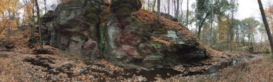 Franklin Park, นิวเจอร์ซีย์: Bunker Hill Natural Area