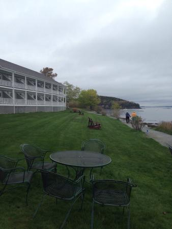 Bar Harbor Inn: photo3.jpg