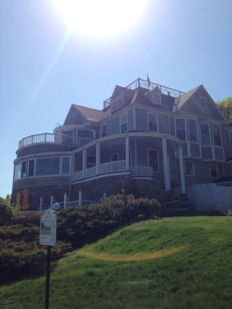 Bar Harbor Inn: photo6.jpg