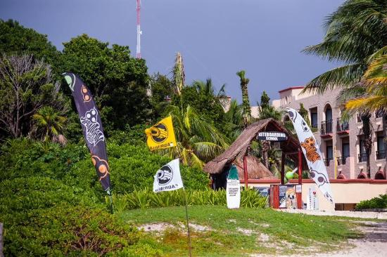 ‪PDC Kiteboarding School and Water Sports Center‬