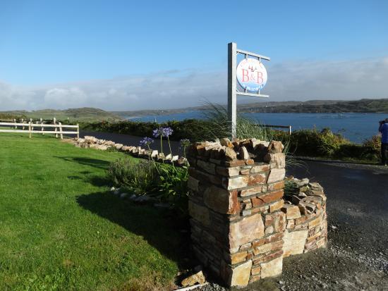 Clifden Bay Lodge照片