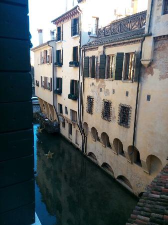 Albergo Il Focolare: Panorama dalla camera.