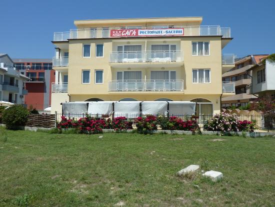 Ravda, Bułgaria: hotel