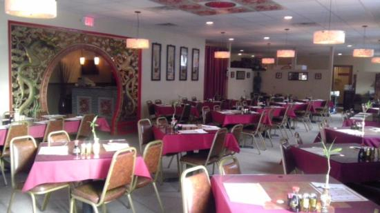 Chin's Restaurant