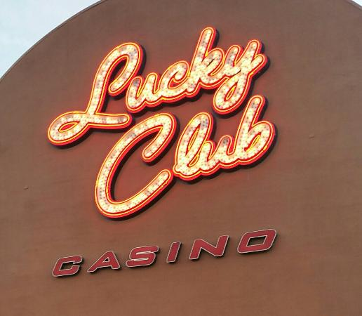 Lucky Club Casino and Hotel: 20150421_080706-1_large.jpg