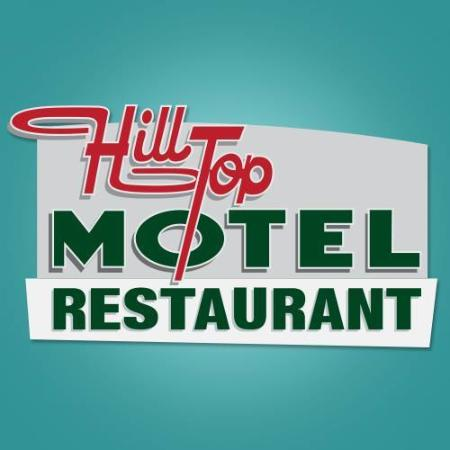 Hill Top Motel & Restaurant: Hill Top