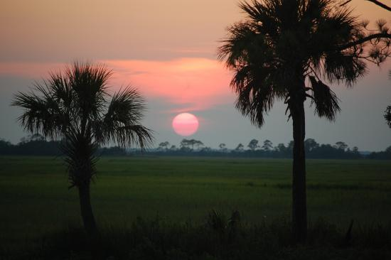 Fripp Island, Carolina del Sur: The South Carolina lowcountry at it's finest.