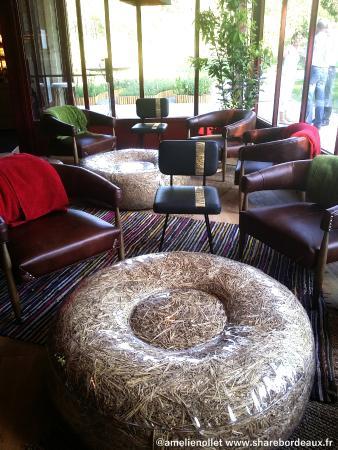 Enjoyable Restaurant Le Manege Picture Of Chambres Dhotes Du Inzonedesignstudio Interior Chair Design Inzonedesignstudiocom