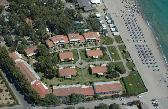 Villaggio Centro Vacanze Punta Alice