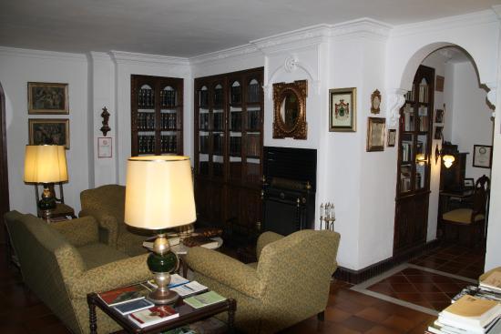 Hotel San Gabriel 이미지