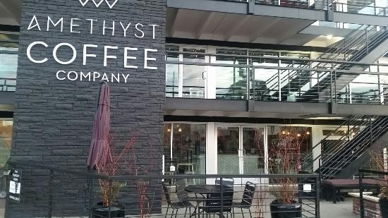 Amethyst Coffee