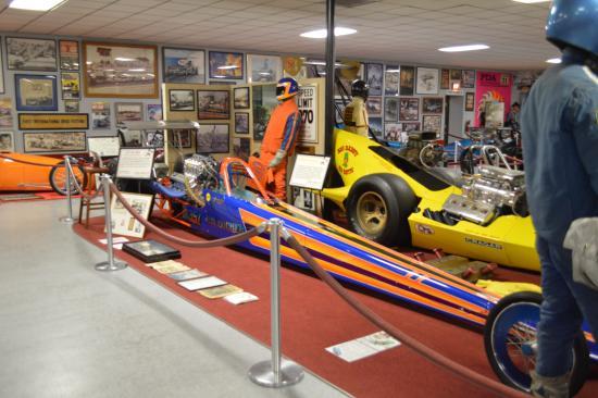 Race Car Museum Ocala