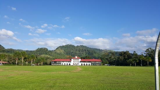 Center for Tropical Agricultural Research and Education (CATIE)
