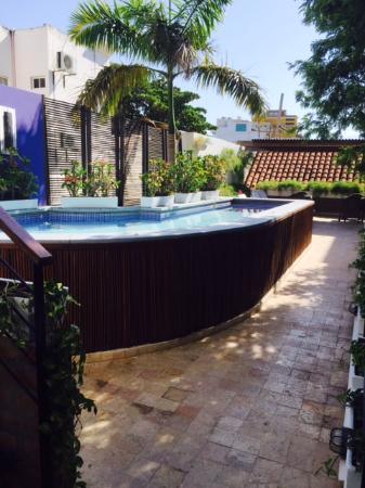 Casa de Isabella - a Kali Hotel: Pool
