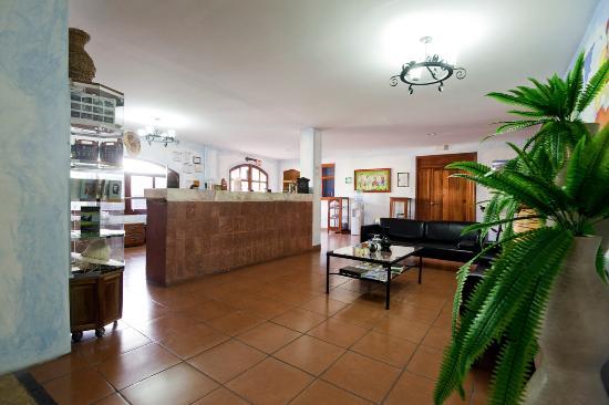 Photo of Hotel Los Arcos Esteli