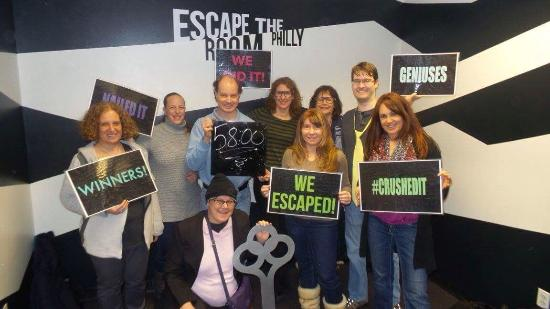 Tips For Escape The Room Philly