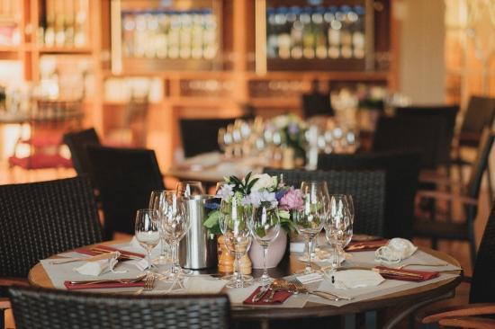 La Cuisine Fait Maison Picture Of Vinauberge Poilhes Tripadvisor