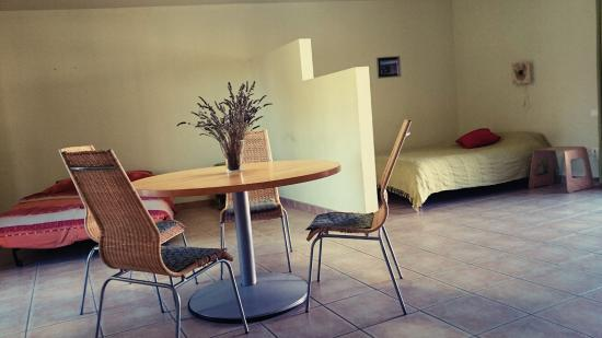 Caudies de Fenouilledes, ฝรั่งเศส: Apartment 1
