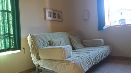 Caudies de Fenouilledes, Frankrike: Apartment 3