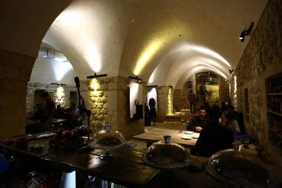 Sinek Cafe