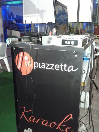 La Piazzetta Lounge Bar