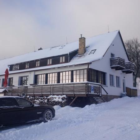 Krasna Vyhlidka Hotel