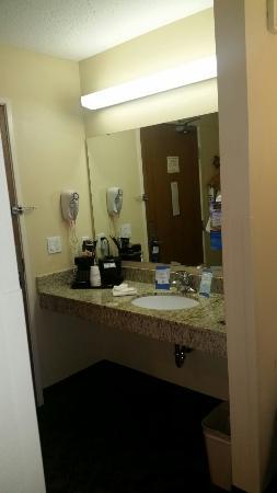 Baymont Inn & Suites Mt. Pleasant: 20160117_172949_large.jpg