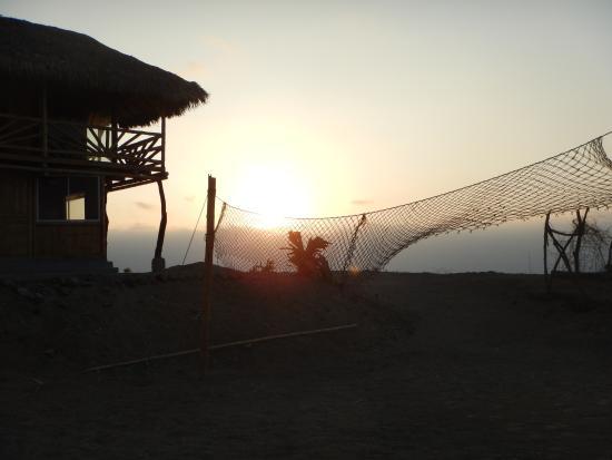 Hostal Cabana Punta la Barca