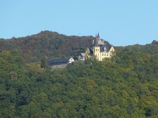 Schloss Hotel Wolfsbrunnen: Schloss Wolfsbrunnen