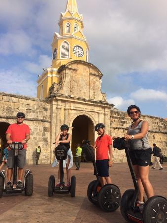 Segway Cartagena : photo0.jpg