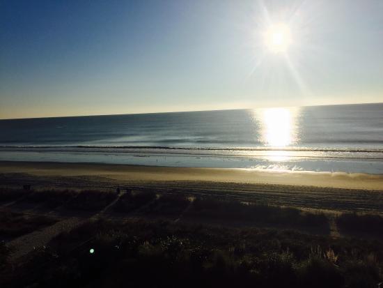 Photo of Ocean View Motel Myrtle Beach