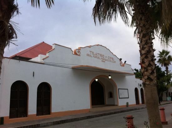 Teatro Marquez de Leon : photo0.jpg