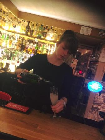 Тейналт, UK: taynuilt hotel and restaurant
