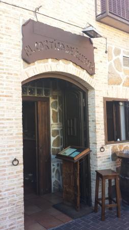Restaurante meson restaurante los coritos en illescas - Restaurantes en illescas toledo ...