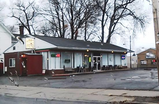 Endicott, نيويورك: Mama Guiseppa's
