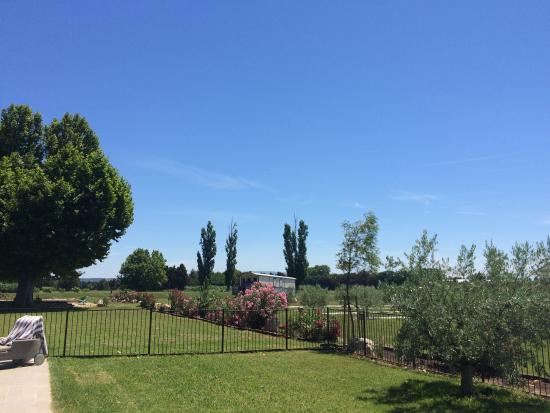 Saint-Andiol, Francia: Piscine 3