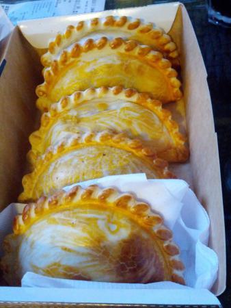 Bocatti Empanadas