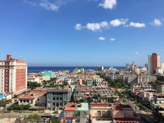 One of the hidden gems in the new city of Havana.