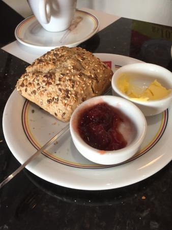 Das Brot, Cambuí: só o pão salva