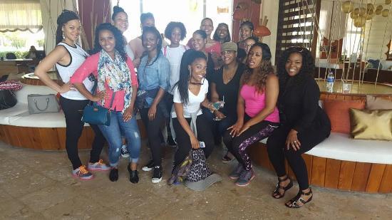 Birthday Girls Trip Picture Of Secrets Royal Beach Punta Cana Tripadvisor