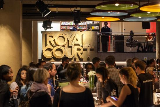 Royal Court Bar & Kitchen