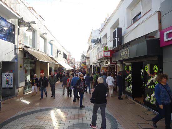 Calle S. Miguel - Foto de Calle San Miguel, Torremolinos - TripAdvisor